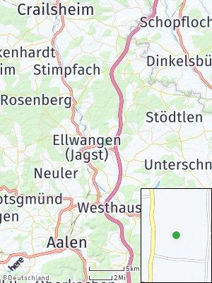Here Map of Rattstadt
