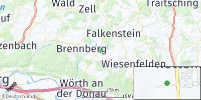 Google Map of Rettenbach