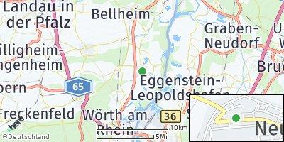 Google Map of Neupotz
