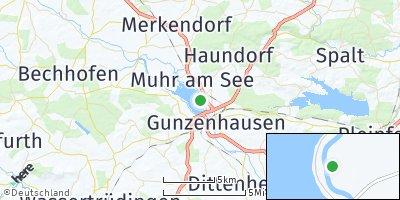 Google Map of Schlungenhof