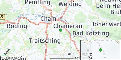 Google Map of Hilm