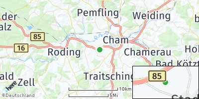 Google Map of Stadl