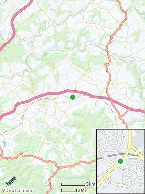 Here Map of Neuenstein