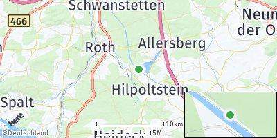 Google Map of Haimpfarrich