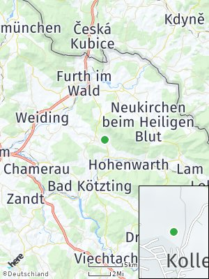 Here Map of Rimbach