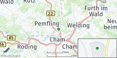 Google Map of Willmering