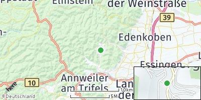 Google Map of Ramberg
