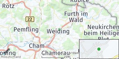 Google Map of Weiding