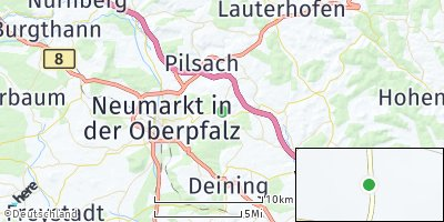 Google Map of Pelchenhofen