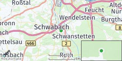 Google Map of Penzendorf