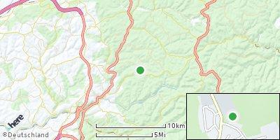 Google Map of Heltersberg