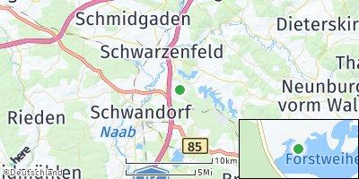 Google Map of Freihöls