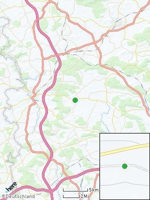 Here Map of Geslau