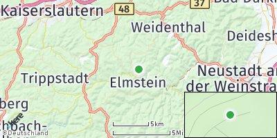 Google Map of Elmstein