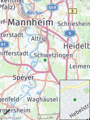 Here Map of Ketsch