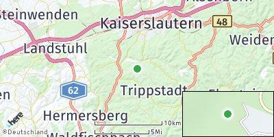 Google Map of Stelzenberg