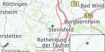 Google Map of Adelshofen