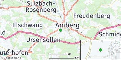 Google Map of Gailoh