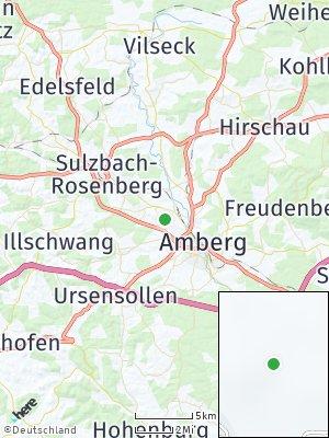 Here Map of Schäflohe