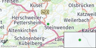 Google Map of Niedermohr
