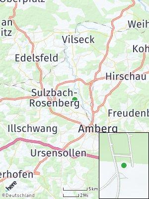 Here Map of Unterschwaig