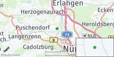 Google Map of Ritzmannshof