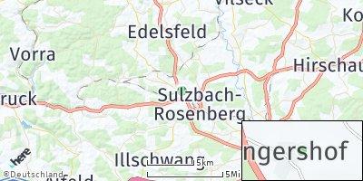 Google Map of Prangershof