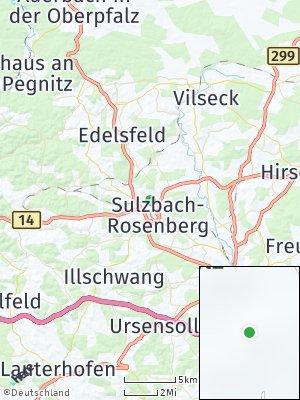 Here Map of Etzmannshof