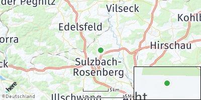 Google Map of Rummersricht