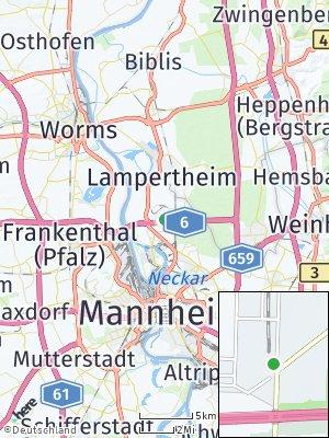 Here Map of Blumenau