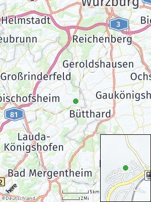 Here Map of Wittighausen