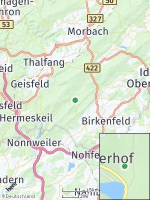 Here Map of Börfink