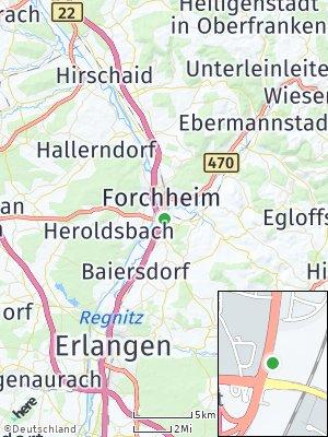 Here Map of Sigritzau