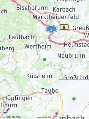 Here Map of Schafhof