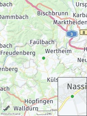 Here Map of Nassig