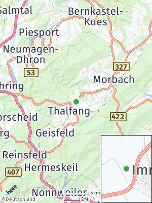 Here Map of Immert