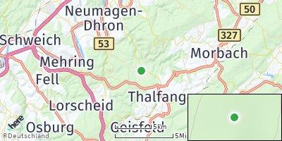Google Map of Berglicht