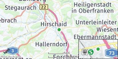 Google Map of Altendorf