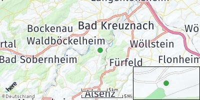 Google Map of Norheim