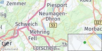 Google Map of Leiwen