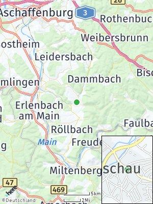 Here Map of Eschau