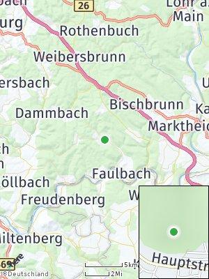 Here Map of Altenbuch