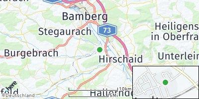 Google Map of Pettstadt