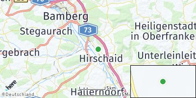 Google Map of Strullendorf
