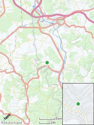 Here Map of Mömlingen
