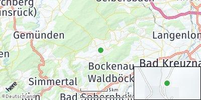Google Map of Winterburg