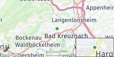 Google Map of Roxheim