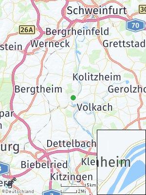 Here Map of Eisenheim