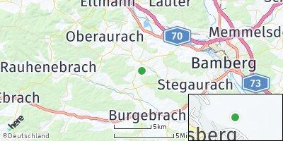 Google Map of Lisberg