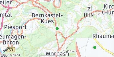 Google Map of Longkamp
